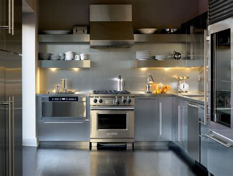 stainless steel cabinets for kitchen stainless steel kitchen cabinets steelkitchen 8229