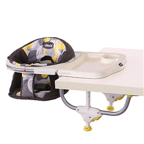 crapaud a test 233 le si 232 ge de table chicco 360