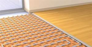 Fußbodenheizung 100m2 Kosten : ratgeber fu bodenheizung kosten vorteile nachteile und ~ Watch28wear.com Haus und Dekorationen