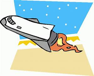 Shuttle Clipart - Clipart Suggest