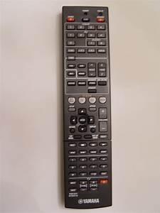 Yamaha Rav331 Remote Control Part   Wt926700