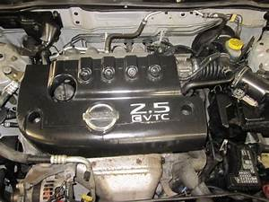 Engine Nissan Altima Sentra 2002 02 2003 03 2004 04 05 06