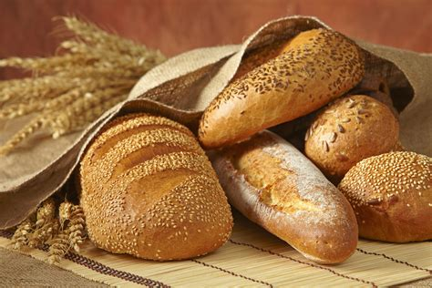 fill in your daily basket with the best breads in gurgaon