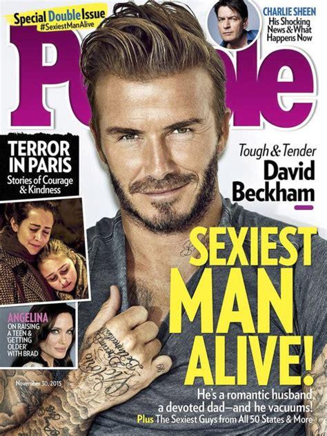 Pasaules seksīgākie vīrieši 1990-2017. Ieskaties žurnāla ...
