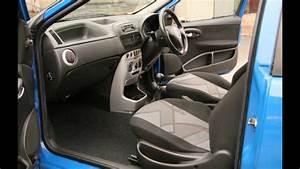 Fiat Punto Mk2 Project