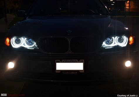Depo E46 Coupe/sedan Xenon Bmw Headlights @modbargains