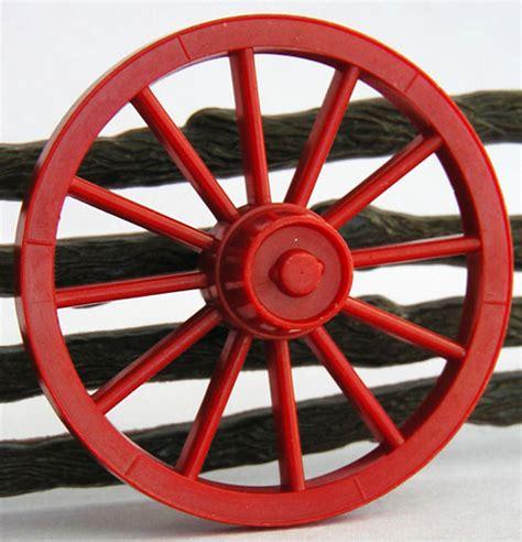 extra wheel wheels wagon marx