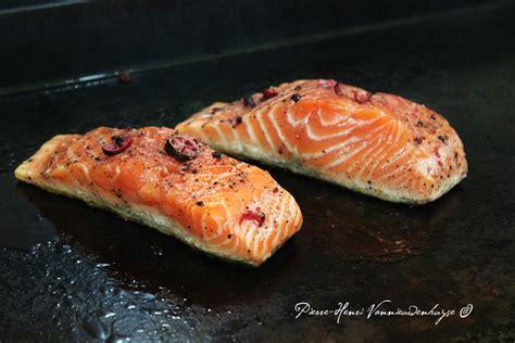 poisson cuisiné cuisson des poissons