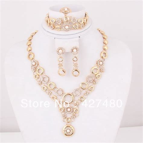 Designer Party Jewellery   Galaxy Of Entertainment