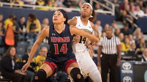 akienreh johnson womens basketball university