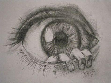 Horror Drawings