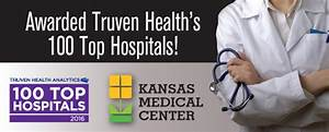Kansas Medical Center Named One of the Nation's 100 Top ...