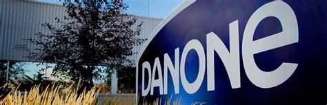 danone siege social danone canada présentation mission et valeurs de l