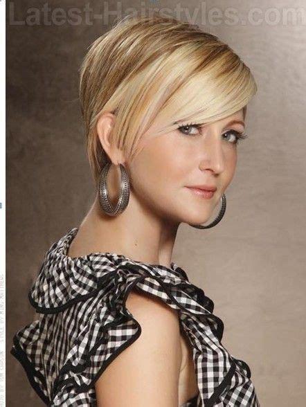 35 summer hairstyles for short hair ww short straight