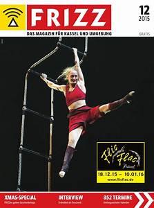 Teilzeit Jobs Kassel : frizz das magazin kassel dezember 2015 by frizz kassel issuu ~ Watch28wear.com Haus und Dekorationen