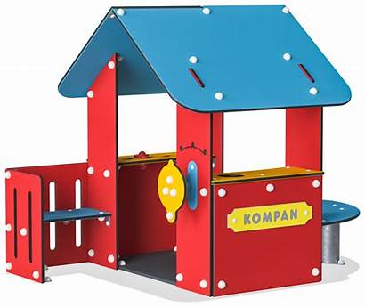 Clipart Playground Playhouse Transparent Playhouses Outside Webstockreview