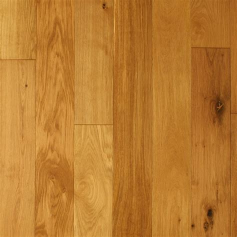 Wood  Flooring Multi Layer 18x150mm Brushed & Oiled