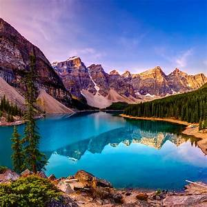 Spectacular Canadian (9 Days) by Trafalgar with 28 Tour ...
