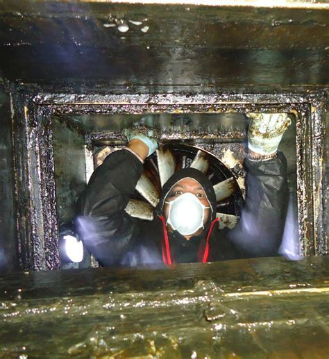 OvenKing   Professional Extractor Duct Cleaning Services