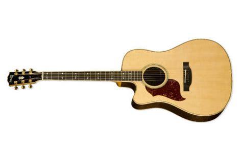 Gibson Songwriter Deluxe Studio - Left Handed - Long ...