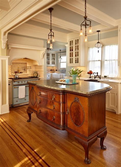 antique kitchen furniture the centerpiece of the kitchen is an antique