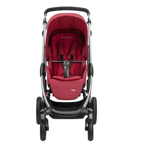 Maxi Cosi Stella  Kinderwagen Babyartikelcheck