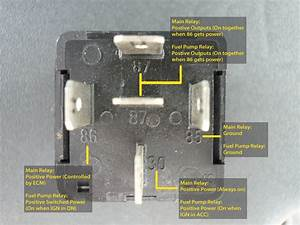98 Kia Sephia Fuel Pump Wiring Diagram Fuel Pump