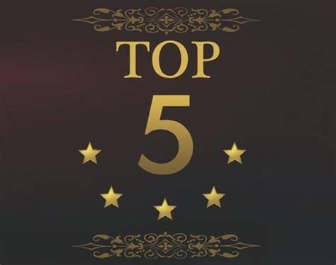 Top5 (@Top5oficial) | Twitter
