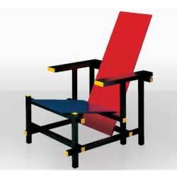 bauhaus design and blue chair 424 gerrit rietveld 1918 bauhaus classic
