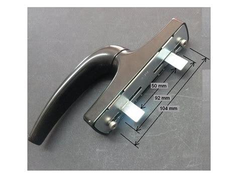 poign 233 e fen 234 tre ou porte fen 234 tre of 2 doigts quincaillerie clefor serrures cl 233 s