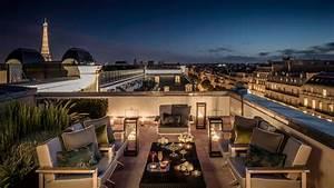 The Peninsula Paris : luxury 5 star hotel the peninsula paris ~ Nature-et-papiers.com Idées de Décoration