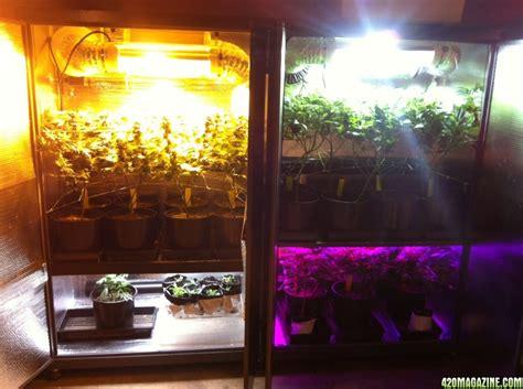 Indoor Grow Closet Setup by Best Indoor Grow Box 420 Magazine