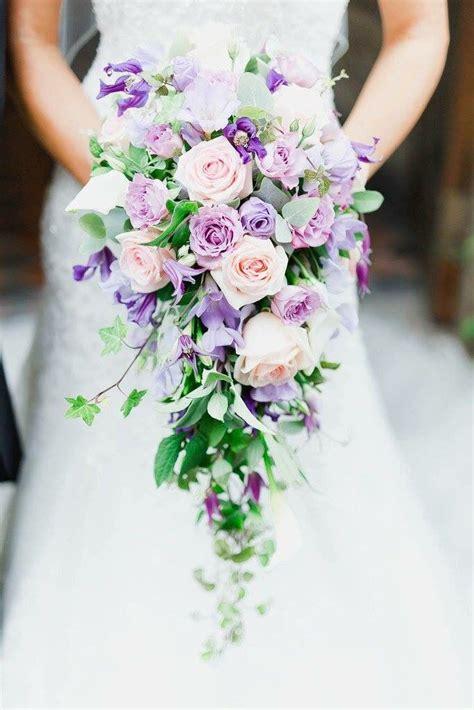 signature flowers emma newman lilac shower bouquet