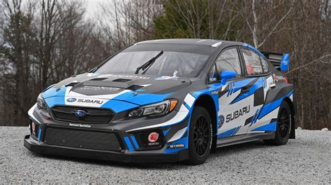 Subaru Car Wallpaper Hd by Subaru Wrx Sti Rallycross 2018 4k Wallpaper Hd Car