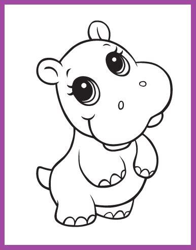 resultado de imagen  dibujos de animales faciles