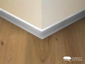 Sockelleisten Weiß Holz : sockelleisten massiv wei matt lackiert de parkett ~ A.2002-acura-tl-radio.info Haus und Dekorationen