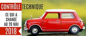 Nouvelle Réglementation Contrôle Technique 2018 : la nouvelle r glementation du contr le technique de votre voiture est entr e en vigueur sola ~ Medecine-chirurgie-esthetiques.com Avis de Voitures