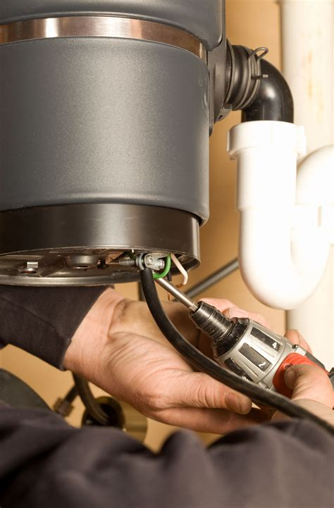 kitchen sink disposer garbage disposal buying guide plumbing 2675