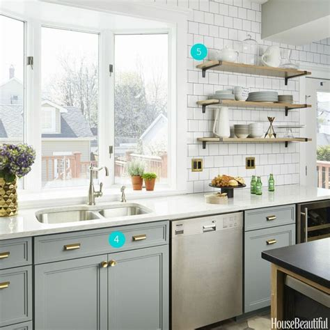 open shelving kitchen cabinets 17 best images about mixed metal kitchen on 3750