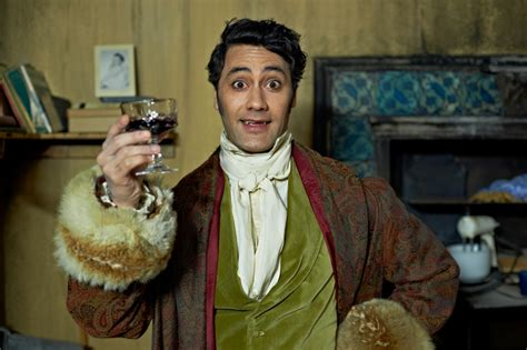Taika Waititi On Hunt For The Wilderpeople Thor Ragnarok