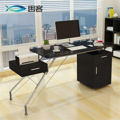 bureau ordinateur moderne meilleur client studio mobilier de bureau moderne