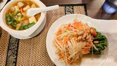 Thai Country Kitchen, Toronto  Gastrofork Vancouver