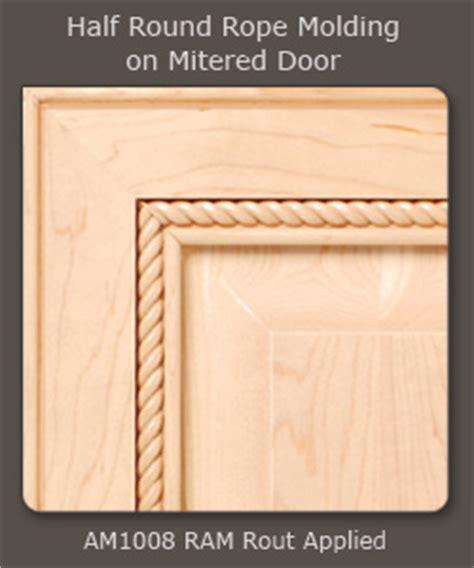 how to add trim to cabinet doors applied molding cabinet doors an amazing door design