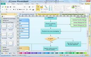 Process Flow Diagram Creator Free