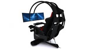 emperor 200 the ultimate gamin chair unit hightech edge
