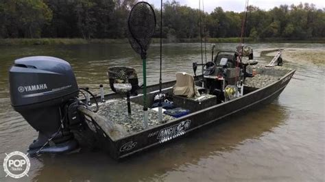 Used G3 Aluminum Fishing Boats by 2013 Used G3 1860 Ccj Aluminum Fishing Boat For Sale
