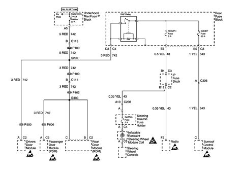 2001 Buick Park Avenue Wiring Diagram by I Ve Got A No Crank No Start Issue With My 2000 Buick Park