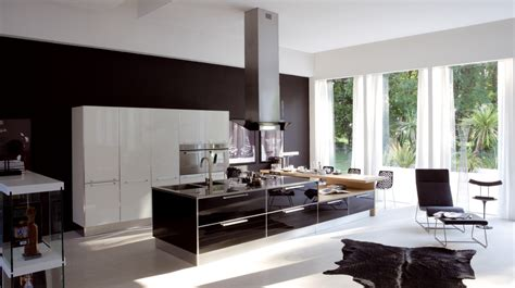 More Modern Italian Kitchens by More Modern Italian Kitchens Home Decoz