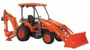 Kubota L48 Tl1150 Bt1100 Tractor Workshop Manual Download