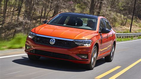 volkswagen jetta   quick spin review  rating